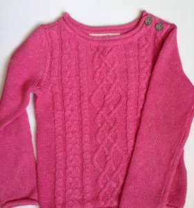 Кофточка, свитер для девочки