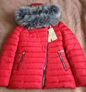 Куртка зимняя ( женская)