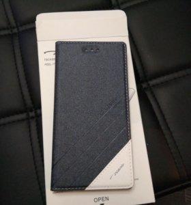 Чехол для Nokia 6. Новый. Полиуретан.