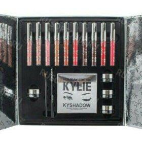 Набор Kylie Holiday Big Box