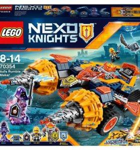 Конструктор LEGO Nexo Knights 70354