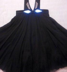 Платье коктельное Gucci оригинал