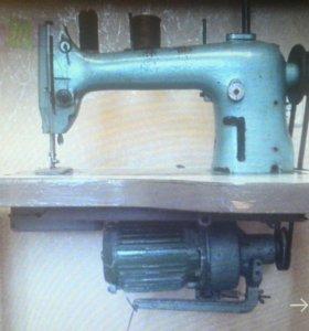 швейная машина 22-А класса
