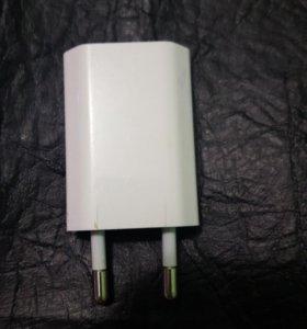 Сзу сетевой адаптер оригинал Apple