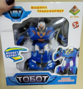 Игрушки подарок лол микрофон робот