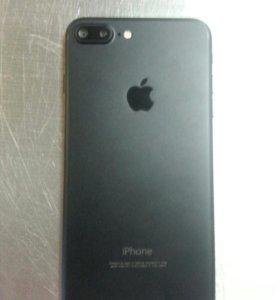 IPhone7+,128 G