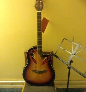 Гитара акустическая Colombo-4000,Мартинез-164,