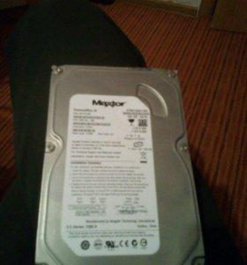 Жесткий диск на 160gb