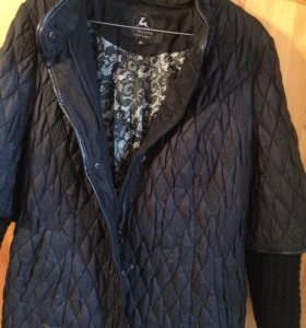 Куртка стёганая 48