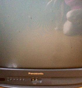 Телевизор на детали