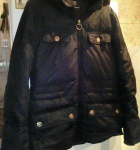 Зимняя куртка,S