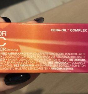 Краска для волос Matrix Color Sync оттенок 4RV