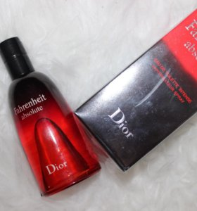 Cristian Dior - Fahrenheit absolute