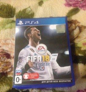 Продам игры на PS 4