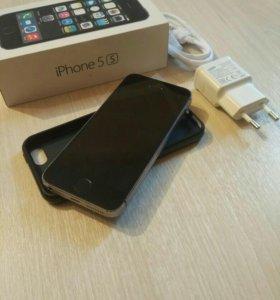 iPhone 5s IOS 10 LTE
