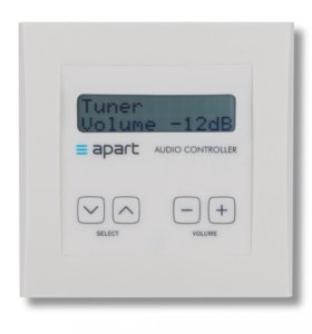 Apart DIWAC настенный аудиоконтроллер