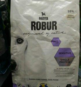 Корм для собак Bozita Robur