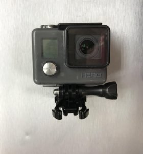 Камера go pro hero