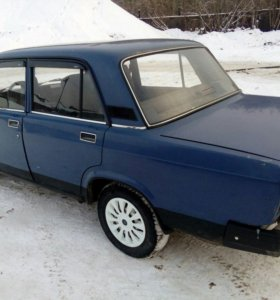 продам ВАЗ 21074 2006г.