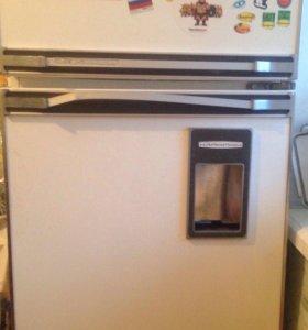 Двухкамерный холодильник Ока