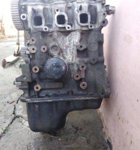 Двигатель от матиза 0.8