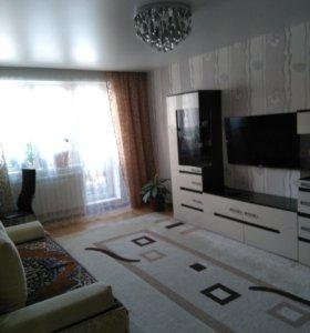 Квартира, 4 комнаты, 83.4 м²