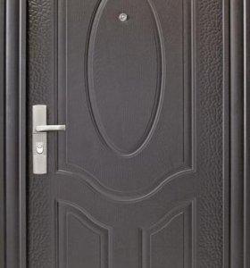 Металлическая дверь E70