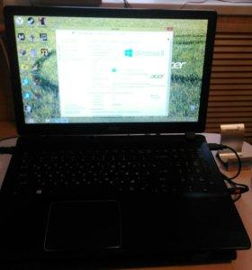 Ноутбук Aser V5