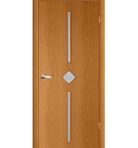 Ламинированые двери