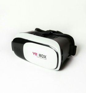 VR BOX 2 оригинал, новый