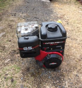 Двигатель от генератора