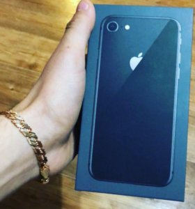 Iphone 8 black