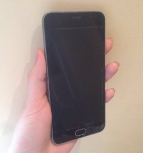 Телефон Meizu M2 mini