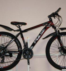 Велосипед PULSE MD500