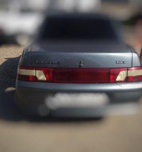 Комплект задних фар на ВАЗ 2110