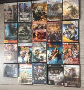 Игры,для PC