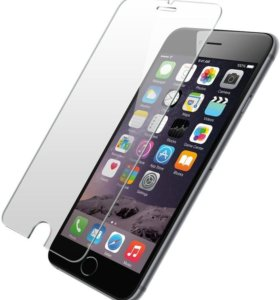 Защитное стекло iphone