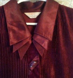 Блузка размер 56