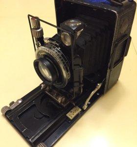 Фотоаппараты коллекционные 19 века
