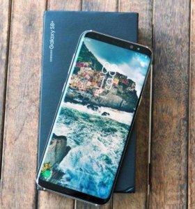 Смартфон Samsung Galaxy S8 G950 64 ГБ
