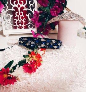 Красивые ободки и диадема