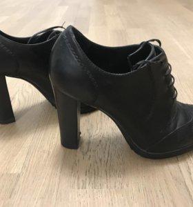 Туфли фирмы Geox, 37 р.