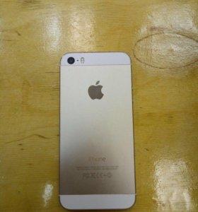 iPhone 5s на 64gb