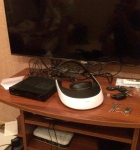 Sony HMZ-t2