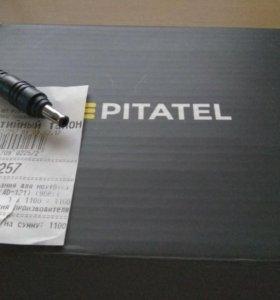 Зарядное устройство для ноутбука Pitatel