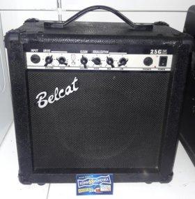 Гитарный комбоусилитель Belcat 25G