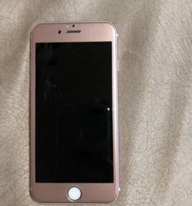 Продам айфон 16гб