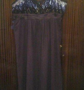 Платье Vero moda, XL