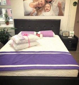 Кровать «Спарта» 200х160