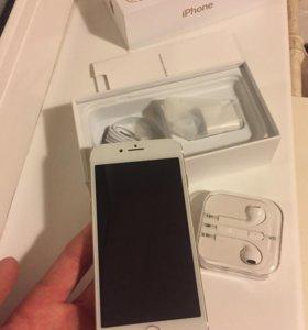Айфон 7 Gold копия , новый